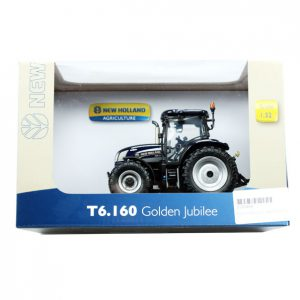 Modellino Basildon T6.160 New Holland cod 3130494