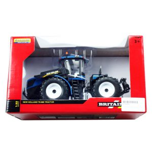Modellino NH T9.565 New Holland cod 3138855