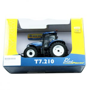 Modellino T7.210 BP New Holland cod 3125292