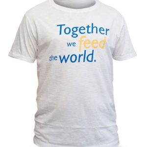 T-shirt bianca man expo tg M cod 3143748