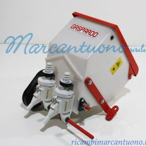 Serbatoio micro 250 2 u. Maschio Gaspardo - cod 15476270R