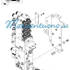 Accoppiatore New Holland - cod 5179557