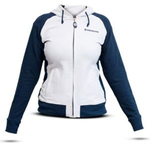 Felpa donna tg M New Holland cod 3124177