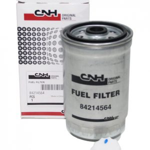 Filtro combustibile New Holland cod 84214564