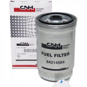 Filtro combustibile New Holland cod 84214564