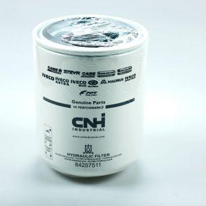 Filtro-olio-idraulico-New-Holland-cod-84257511