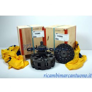 Kit frizione New Holland 5153905