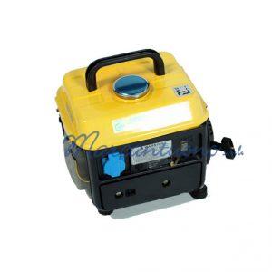 Generatore Carpi mod 650 benzina