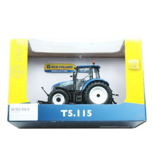 Modellino T5.115 UH New Holland cod 3133483
