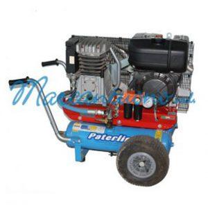 Motocompressore Paterlini mod 15LD315