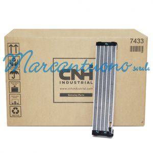 Radiatore New Holland cod 87541745