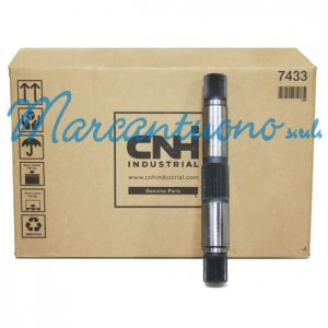 Albero bilanciere sollevatore idraulico New Holland cod 5171027