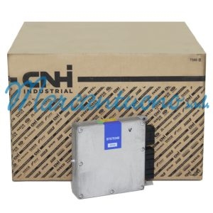 Centralina elettronica New Holland cod 87575340