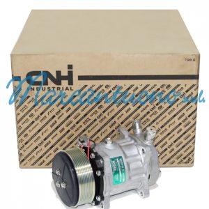 Compressore condizionatore New Holland cod 87709786
