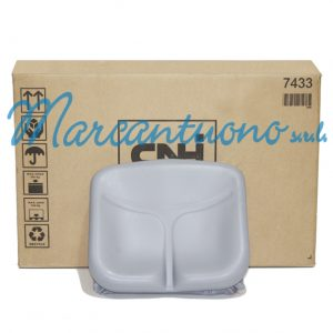 Cuscino sedile New Holland cod 87753611