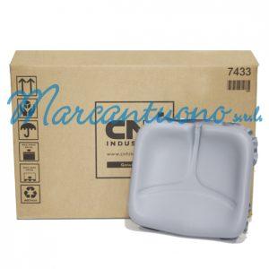 Cuscino sedile New Holland cod 9977336