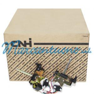 Elettrovalvola comando distributori elettroidraulici New Holland cod 87395799