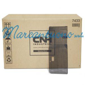 Griglia radiatore protezione radiatore New Holland cod 5168780