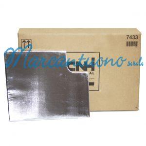 Isolatore acustico in schiuma New Holland cod 47130289