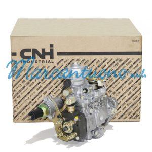 Pompa iniezione New Holland cod 504042718