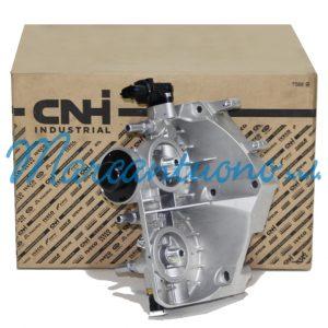Supporto filtri carburante New Holland cod 5801465408