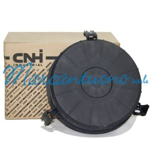 Tappo serbatoio filtro aria motore New Holland cod 87301703