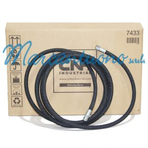 Tubo flessibile idraulico braccio sollevatore New Holland cod 85820595