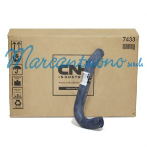 Tubo radiatore New Holland cod 9821599