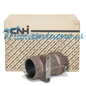 Cilindro interno sollevatore idraulico New Holland cod 5176521