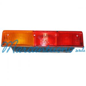 Fanale posteriore New Holland cod 5124115