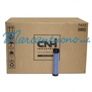 Filtro aria motore cod 87290074