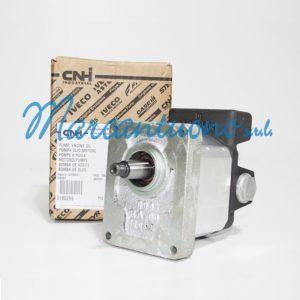alt='Pompa olio motore cod 5180269'
