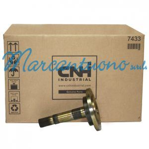 Albero di comando New Holland cod 5132290