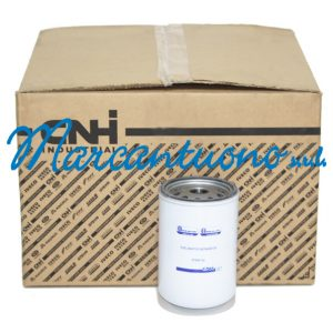 Filtro Carburante New Holland cod 87840136