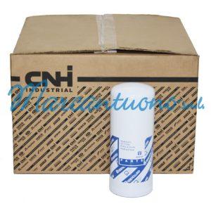 Filtro olio idraulico New Holland cod 84074777
