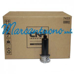Filtro olio idraulico New Holland cod 85807557