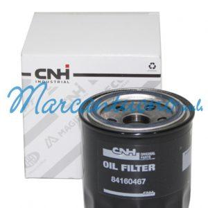 Filtro olio motore New Holland cod 84160467