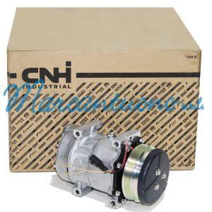 Compressore condizionatore New Holland cod 87709785