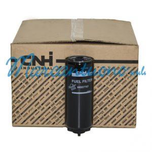 Filtro carburante New Holland cod 84557707
