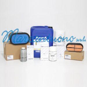 Promo tagliando serie T4020 - T4030 - T4040 - T4050