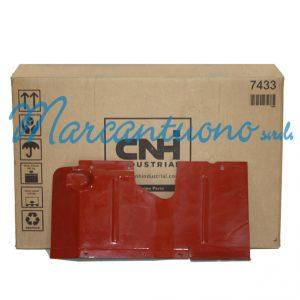 Protezione laterale cambio New Holland cod 44909300