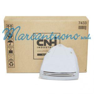 Settore dentato comandi esterni sollevatore New Holland cod 44905033