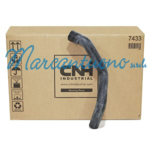 Tubo radiatore New Holland cod 82038276