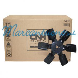 Ventola motore New Holland cod 4796434