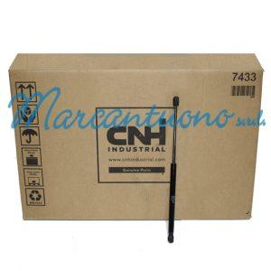 Ammortizzatore cristallo posteriore New Holland cod 47125767