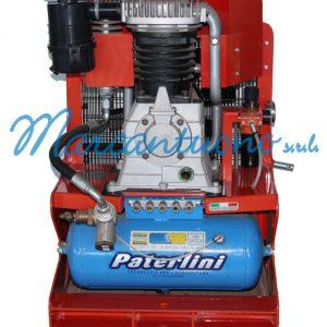 Compressore paterlini serie 3500 mod 1500 cod 2965