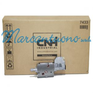 Distributore elettroidraulico New Holland cod 84125295