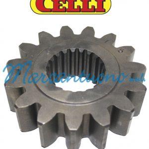 Ingranaggio cambio Z 15 Z90 Celli cod 222530