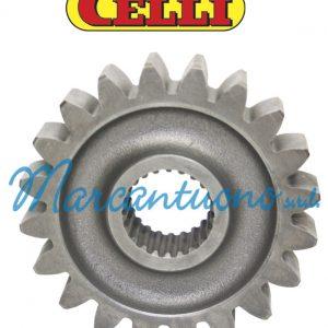 Ingranaggio cambio Z 20 Celli cod 422602