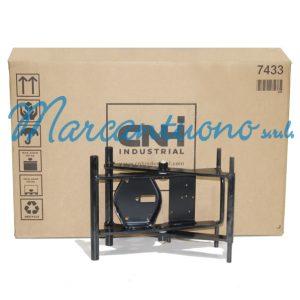 Kit sospensione sedile New Holland cod 82020823